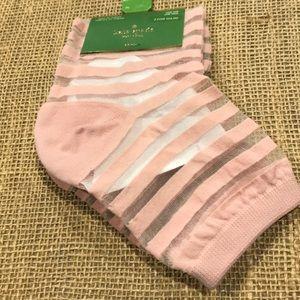 NWT Kate Spade socks